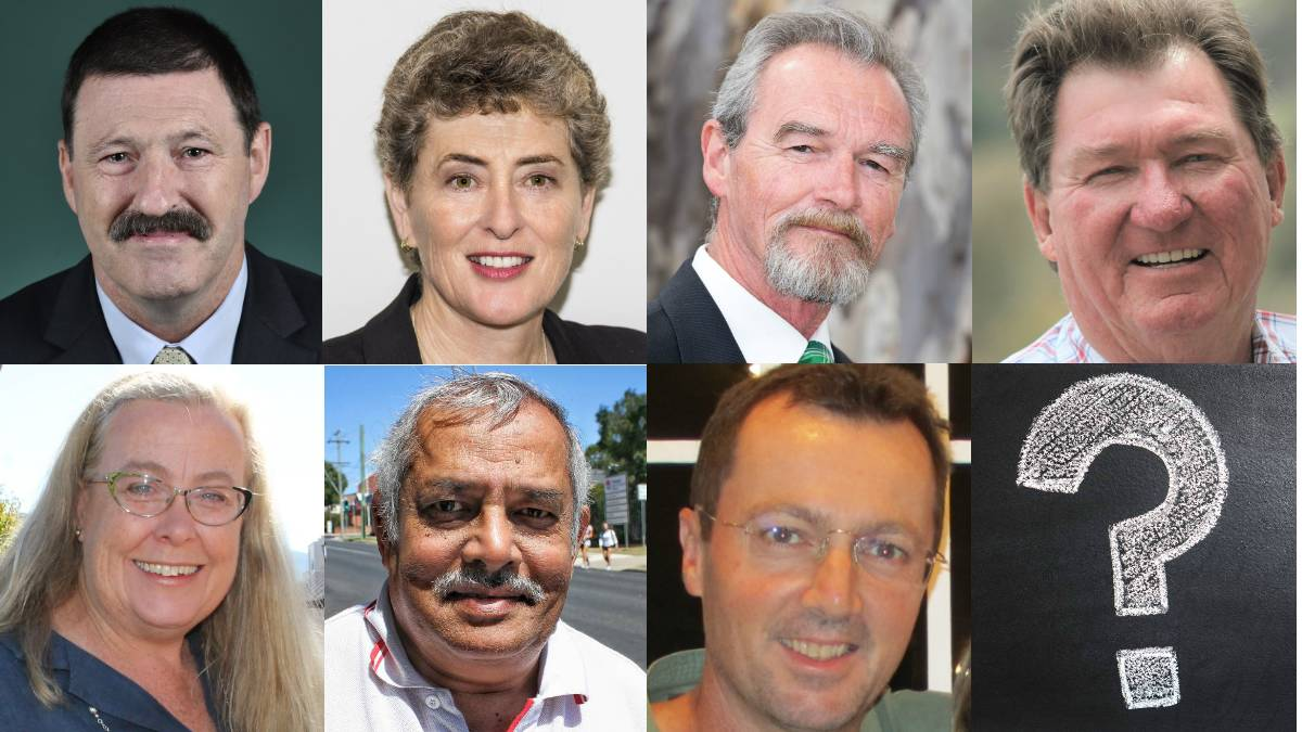Eden-Monaro Votes: Meet Your Candidates