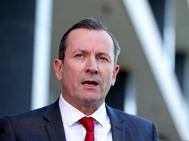 Mark McGowan: everyone in the community has played a role in keeping WA safe.