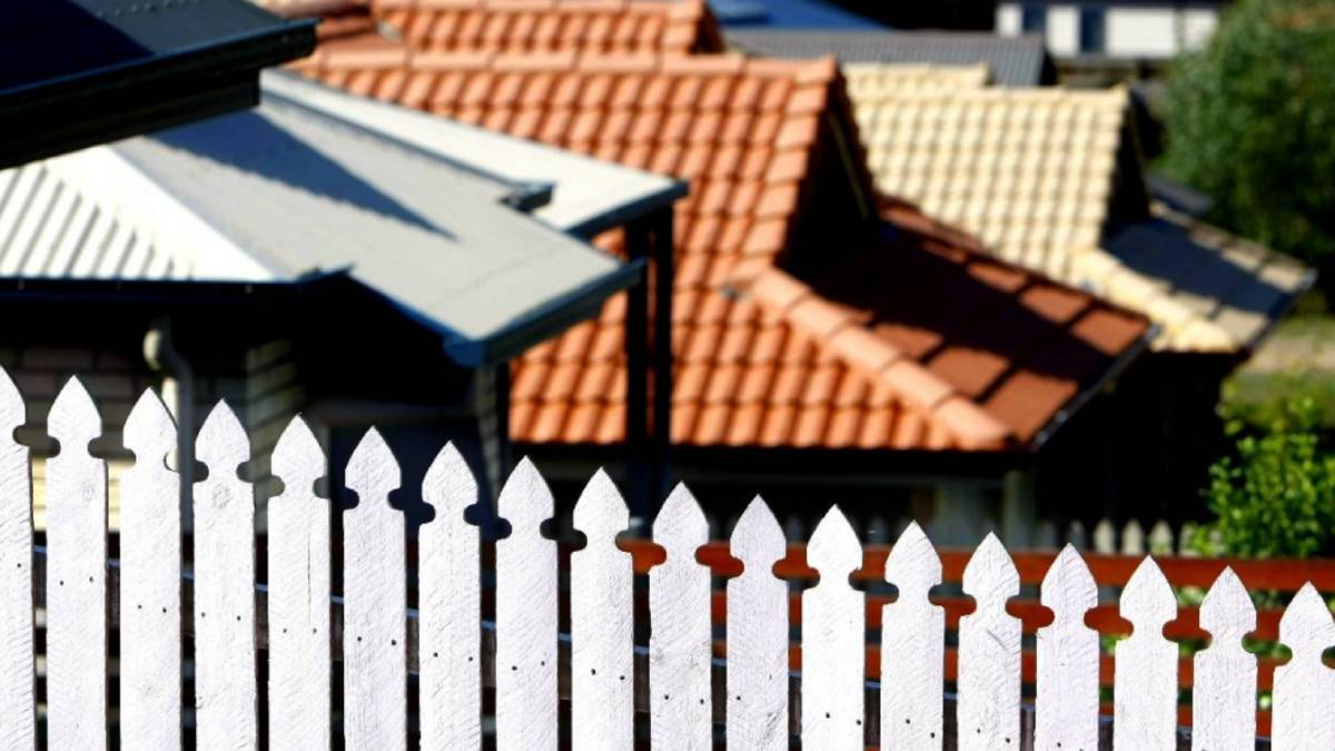 It has been reported the average price for a house in the greater Bega region has increased 20 to 30 per cent compared to this time last year. Picture: Stock image